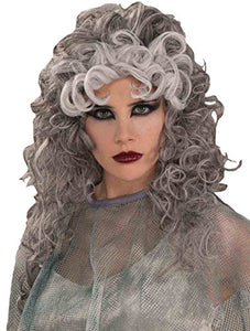 Forum Novelties Adult Ghostly Gal Wig