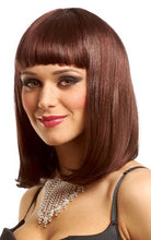 Load image into Gallery viewer, Goddessey Adult Economy Peggy Sue Brown Wig