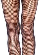 Load image into Gallery viewer, Leg Avenue Women's Nylon Fishnet Tights