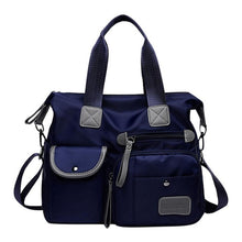 Load image into Gallery viewer, Diaper Bags Large-capacity Diaper Bag Shoulder Baby Bags for Mom Maternity Handbag bolsa maternidade