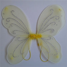 Load image into Gallery viewer, Angel, Fairy, Butterfly wings for  Girls.