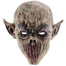 Load image into Gallery viewer, Another Adult Halloween Masks selection to chose from.