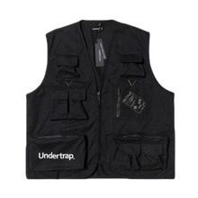 "Load image into Gallery viewer, ""Tactical"" Techwear Vest"