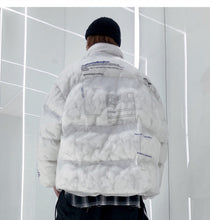 Load image into Gallery viewer, Transparent Parka