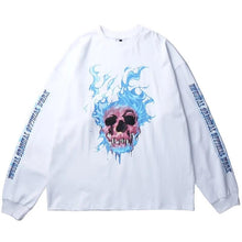 Load image into Gallery viewer, Skeleton Sweatshirt