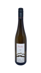 Allemagne, Mosel Riesling Trocken « Purist » Weingut Axel Pauly 2016