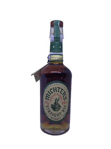 Whisky, Michter's US 1 Single Barrel Rye