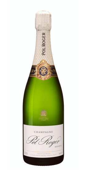 Champagne Pol Roger « Pure »