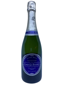 Champagne Laurent-Perrier « Ultra Brut »