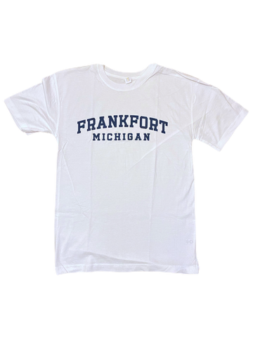 Frankfort, MI - Organic Cotton