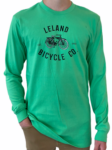 Leland Bicycle CO.
