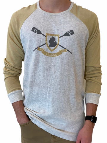 Leland Long Sleeve Paddle