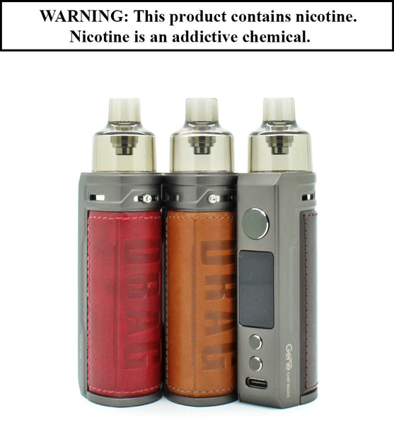 VooPoo - Drag S 60w Kit