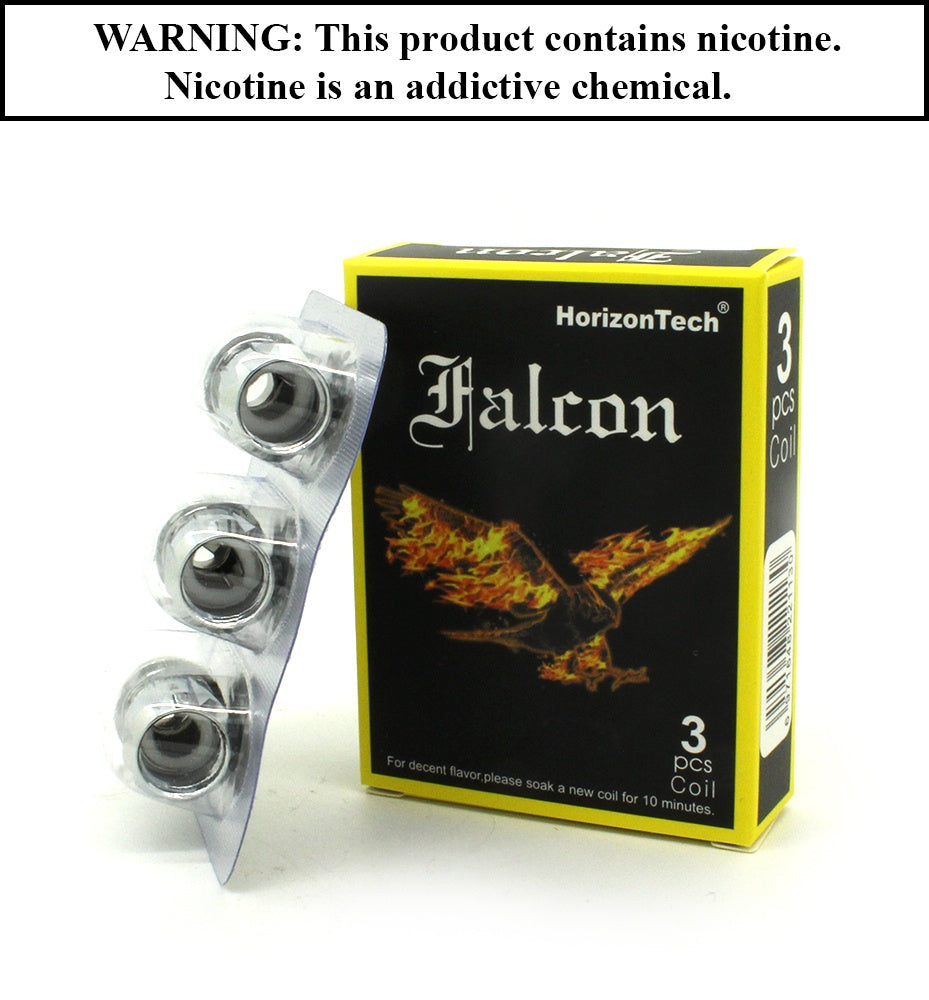 Horizon Tech - Falcon King Replacement Coils