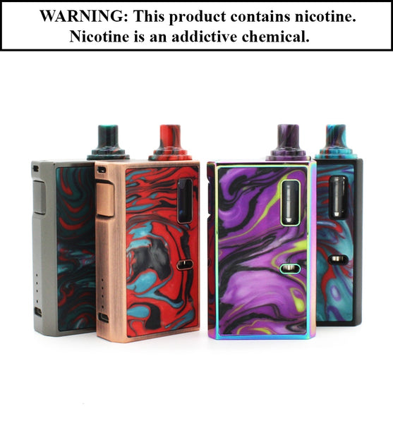 iJoy - Mercury Pod Device Kit