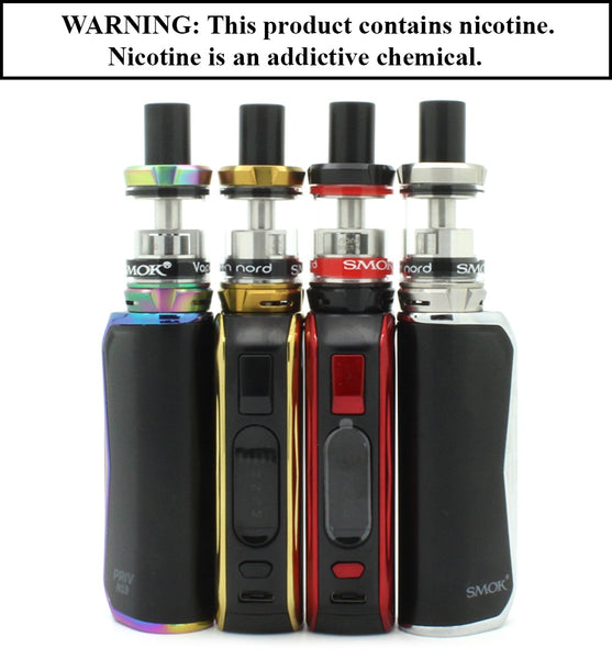 Smok - Priv N19 30W Kit