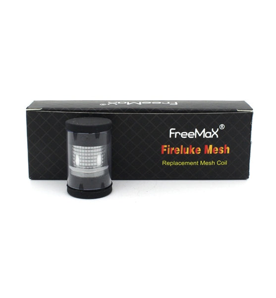 FreeMax - FireLuke Mesh Coil (Sold Individually)