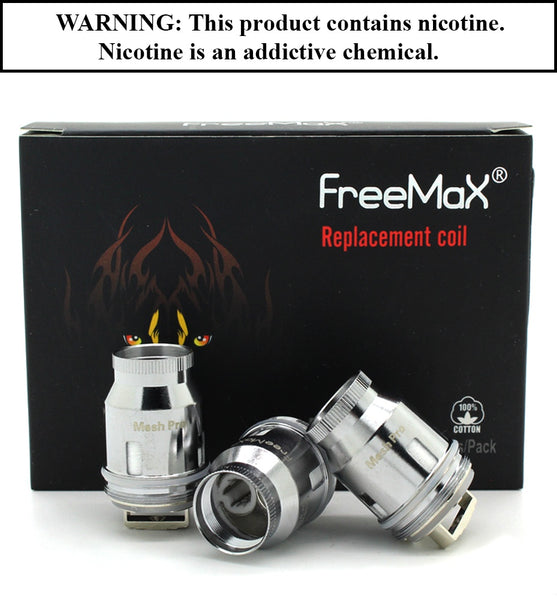 Freemax - Mesh Pro Replacement Coils (Sold Individually)