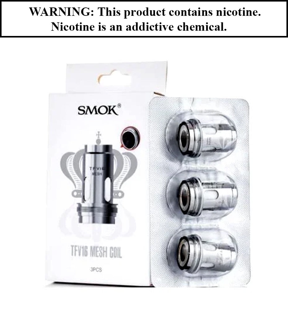 Smok - TFV16 Replacement Coil (Sold Individually)