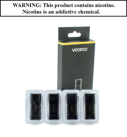 VooPoo - Drag Nano Replacement Pod (2 Pack)