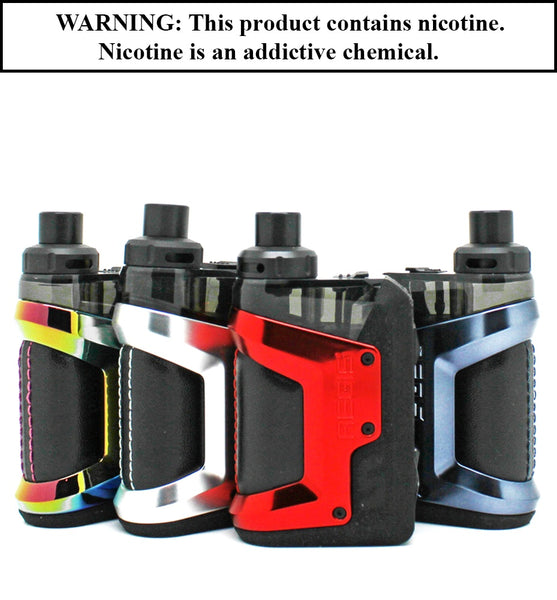 GeekVape - Aegis Hero 45W Pod Kit