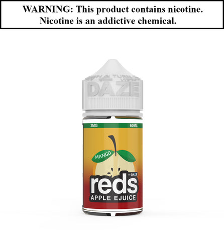 Reds Apple Ejuice - Mango