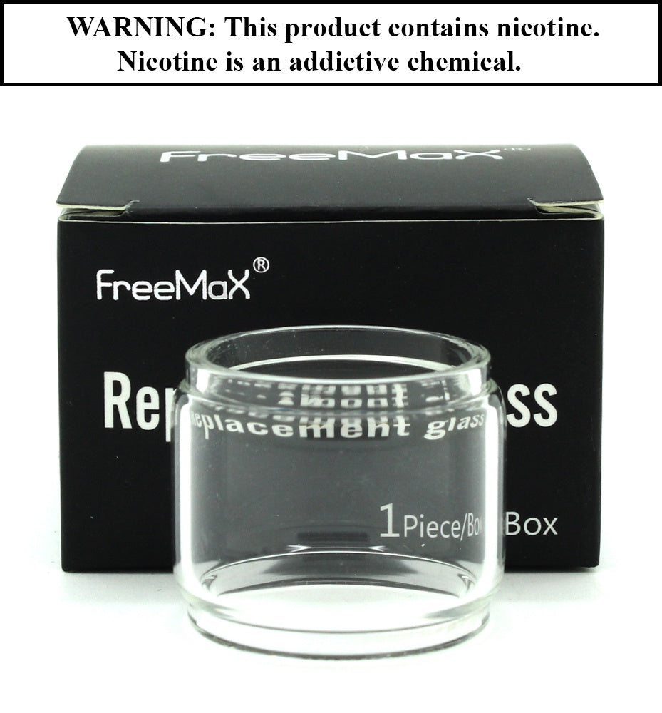Freemax - Mesh Pro 5mL Bulb Replacement Glass