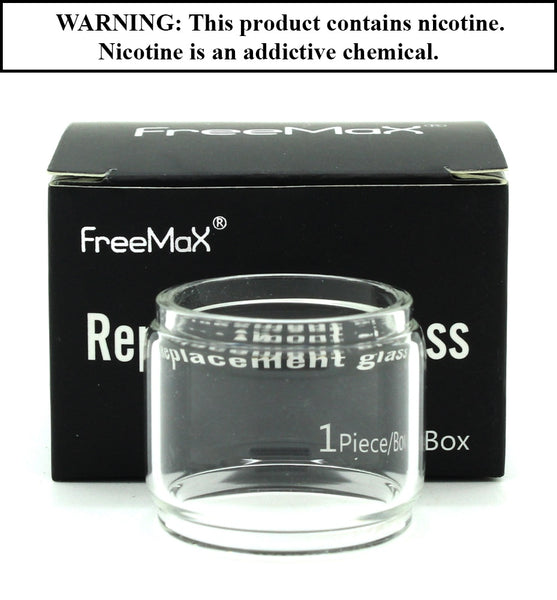 Freemax - Mesh Pro Replacement Glass Tube