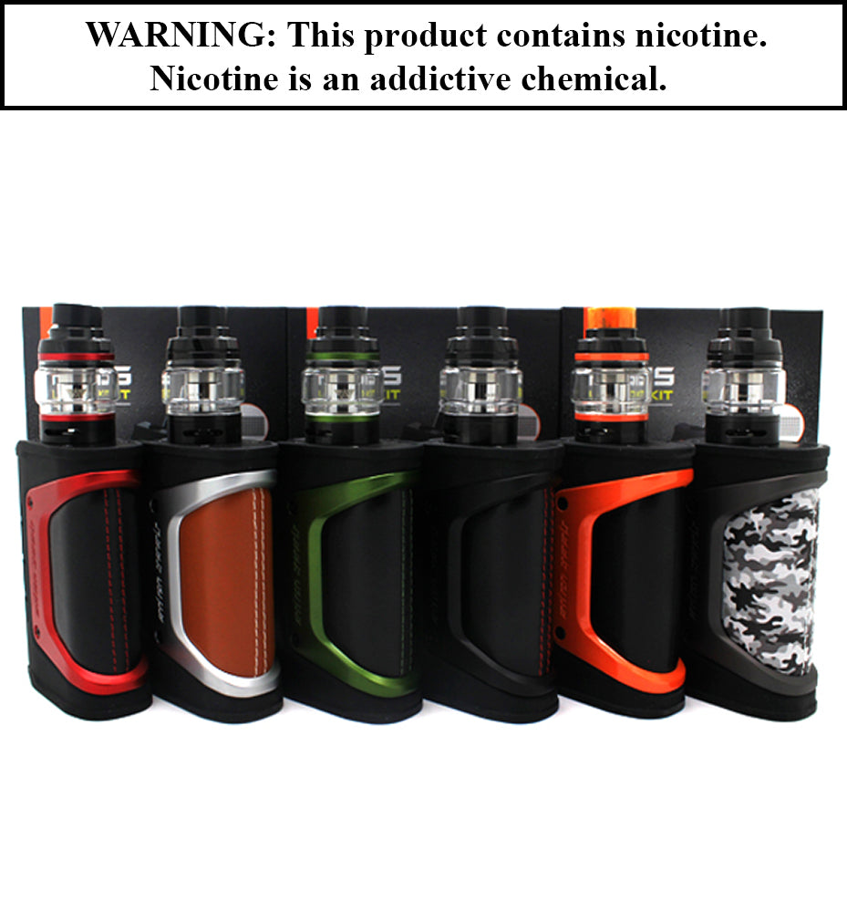 GeekVape - Aegis Legend 200W Kit