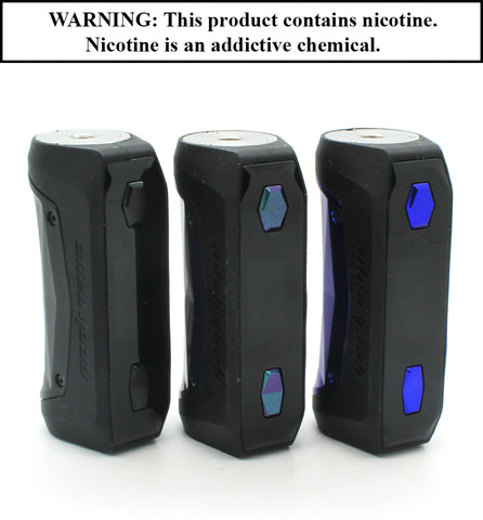 GeekVape - Aegis SOLO Mod Only