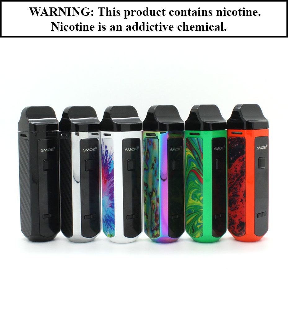 Smok - RPM 40W Kit