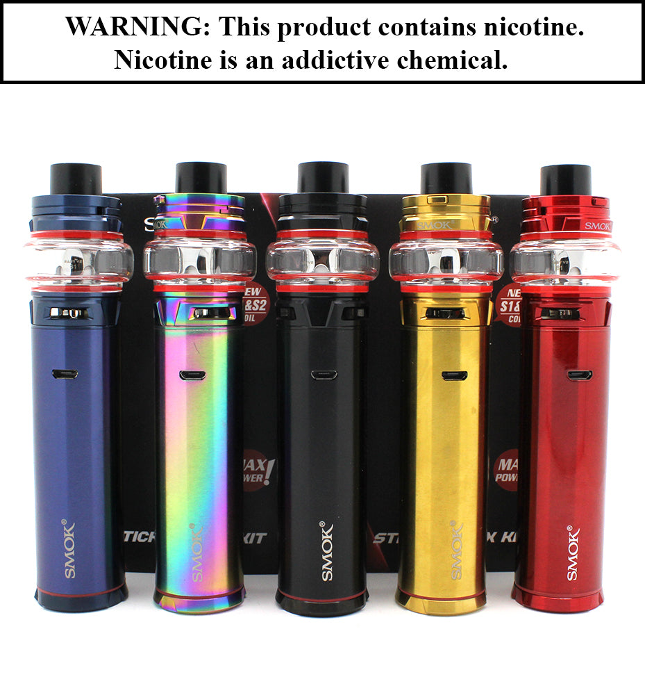 Smok - Stick V9 MAX 60w Kit