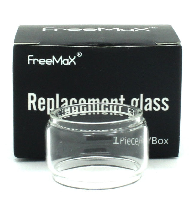 FreeMax - FireLuke 2 Mesh 5mL Bulb Replacement Glass