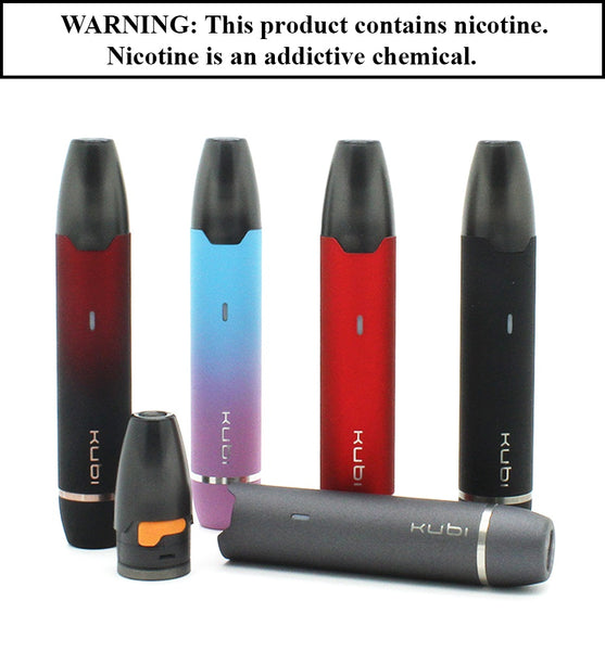 Hotcig - Kubi Pod Device Kit