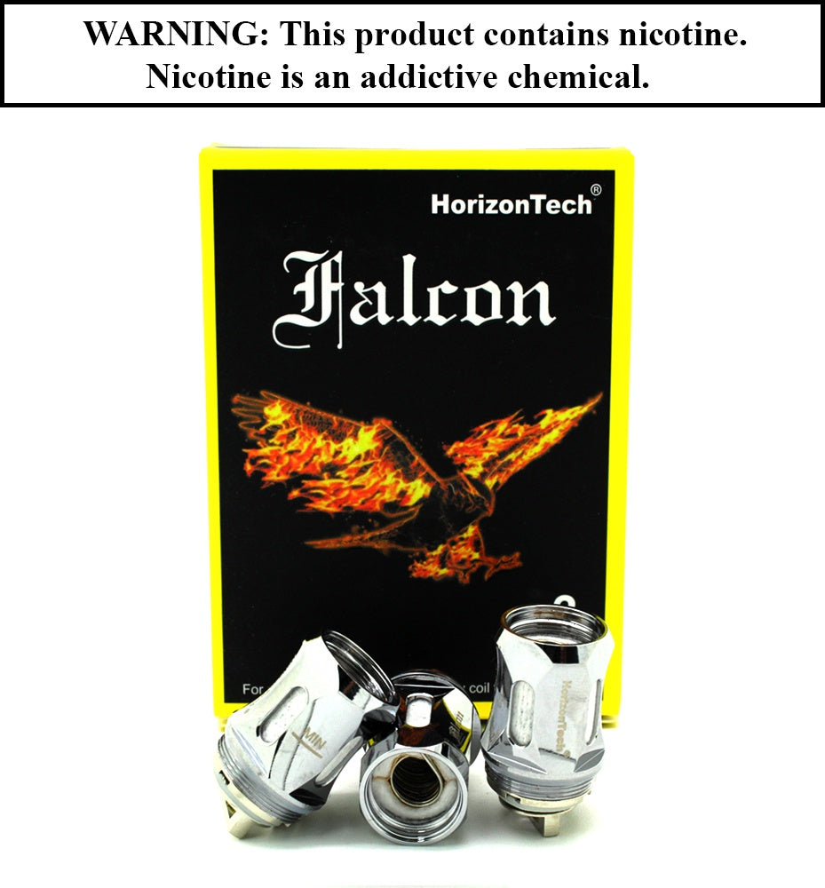 Horizon Tech - Falcon Replacment Coils