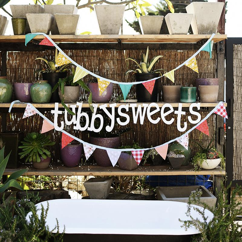 Tubby Sweets
