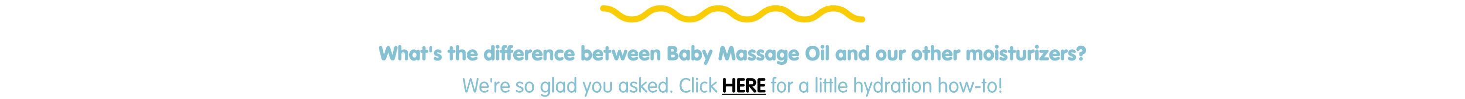 More info about Baby Massage Oil