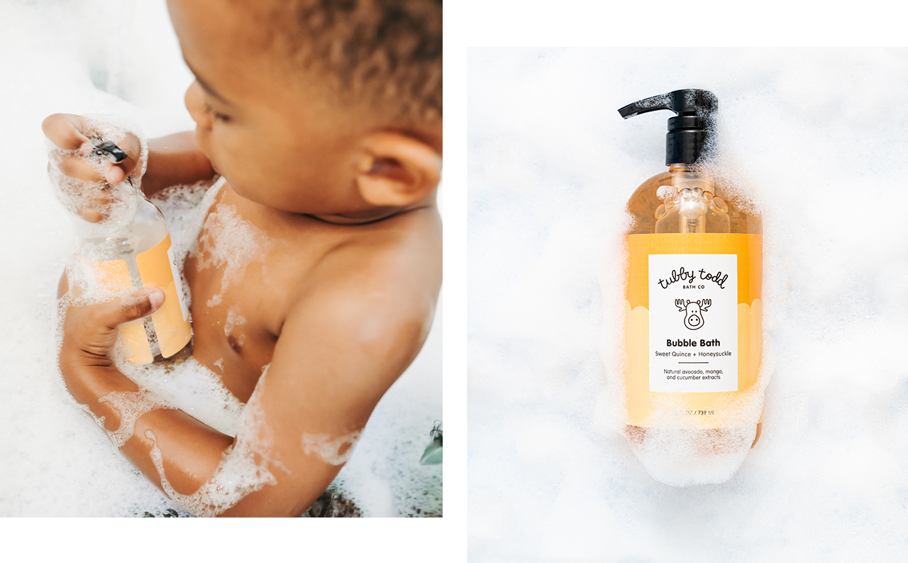 Get the Best Sudsy Bubbles: