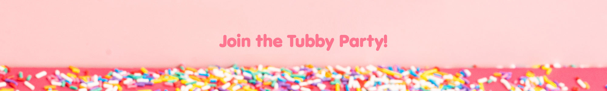 The Tubby Party