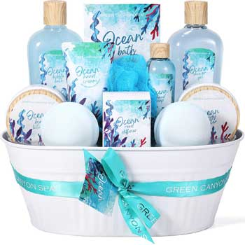 best spa boxes
