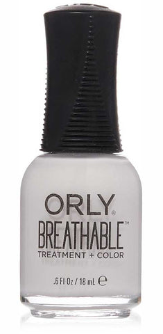 best white nail polish barely there orly