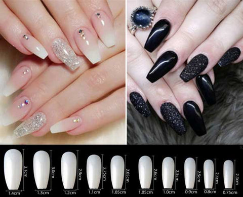 best coffin nail stores etsy