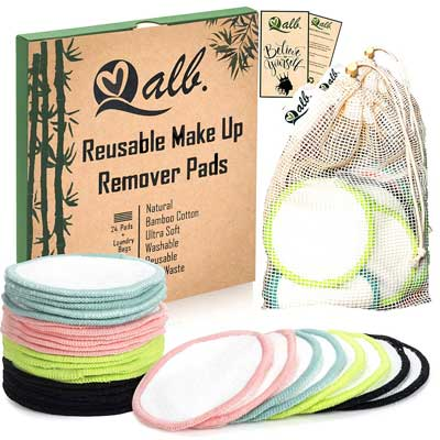 best nail polish remover pads