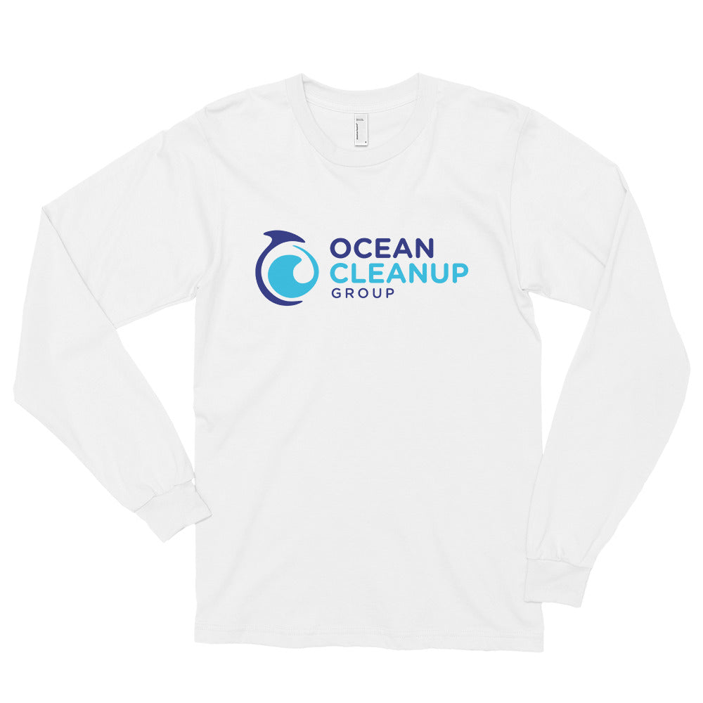 Men's OCG Long sleeve t-shirt