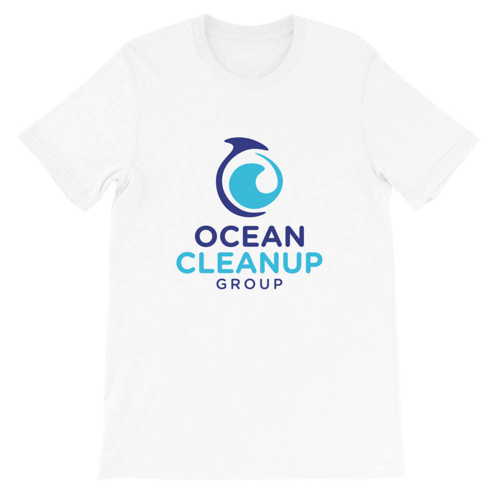 OCG Short-Sleeve Unisex Shirt