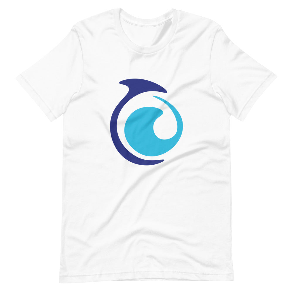 Short-Sleeve Unisex Blue OCG T-Shirt