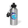 Aluminium Water Bottle - silver
