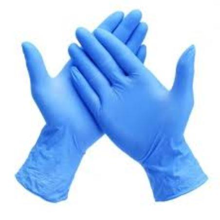Use of Gloves: The need of the hour.