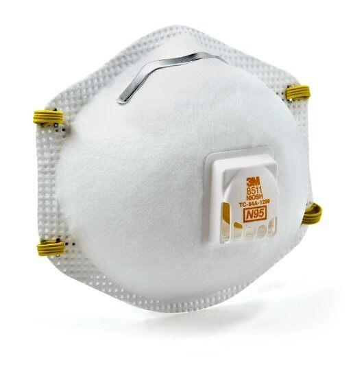 Are N95 masks useful to block out Wildfire Smoke ?