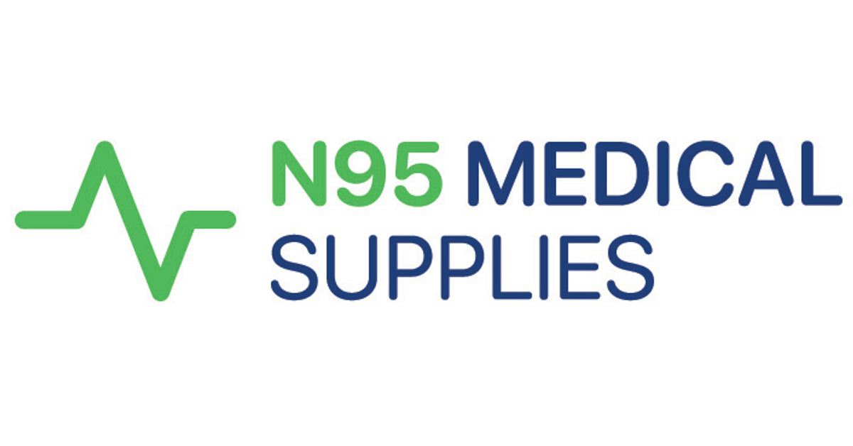 N95 Medical supplies website